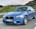 Neuer BMW M5-003